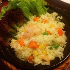 Cơm tôm của Mai Vịt Pầu tại Pizza Hut - Vincom Bà Triệu - 291956