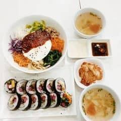 Hanuri Korean Fast Food - Nguyễn Đình Chiểu tại 284A Nguyễn Đình Chiểu, Quận 3, Hồ Chí Minh