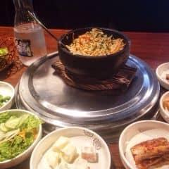 Cơm trộn hải sản của miaoh tại King BBQ Buffet - SC VivoCity - 809884