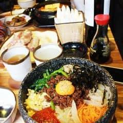 Gogi House  Nướng Hàn Quốc  Trung Hòa - Nhà hàng & Hàn Quốc - lozi.vn