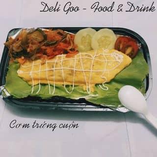 Deli Goo - Food & Drink
