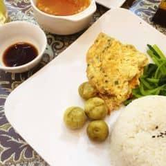 Cơm trứng đúc thịt của Giang Phạm tại Phở 10 - Lý Quốc Sư - 364791