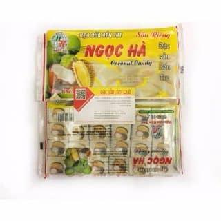 Combo 5 gói kẹo dừa Ngọc Hà 250gr của dacsanlamqua tại 103 Hồ Xuân Hương, Mỹ An, Quận Ngũ Hành Sơn, Đà Nẵng - 4762218