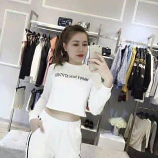 Combo : áo quần thể thao cá tính của heopuchau tại 269 QL50, x. Bình Chánh, Huyện Cần Giuộc, Long An - 1075688