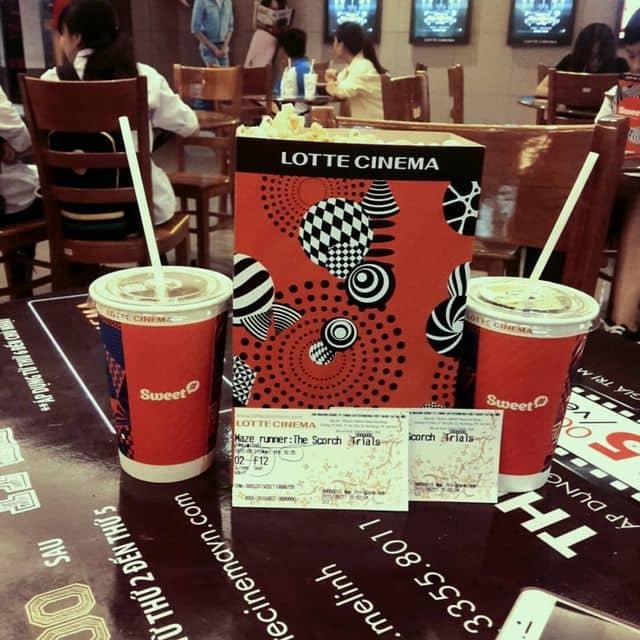 Lotte cinema Hà Đông - Metro Hà Đông, Quận Hà Đông, Hà Nội