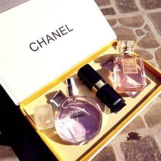 Combo Chanel 3 món của msleekhanhs2712 tại Quảng Bình - 1302632