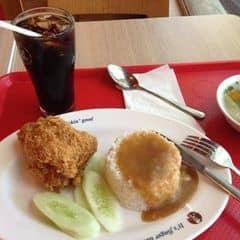 KFC The Manor Nguyễn Hữu Cảnh - Quận Bình Thạnh - Thức ăn nhanh - lozi.vn