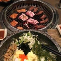 Combo Nướng SumoBBQ của Trangg tại Sumo BBQ - Huỳnh Thúc Kháng - Buffet Nướng & Lẩu - 279801