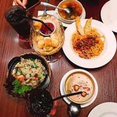 Combo số 3 của Phương Sâu tại Pizza Hut - Vincom Bà Triệu - 968677
