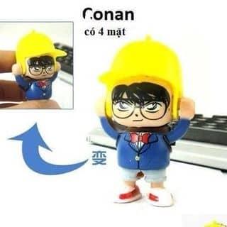 Conan của nguyentranghbu tại Số 54 Đường D9,  Quận Tân Phú, Quận Tân Phú, Hồ Chí Minh - 1437567