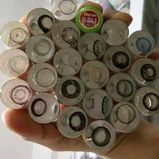 Contact lens của quynhhoa75 tại Hải Phòng - 3447630