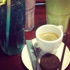 Cookie chocolate  của Dương Huyền tại Urban Station Coffee Takeaway - Lý Quốc Sư - 199763