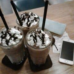 Cookie chocolate  của Hoài Linh tại Urban Station Coffee Takeaway - Phạm Ngọc Thạch - 367166