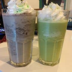 Cookie chocomint & Matcha ice blended của Hoàng Lan tại Urban Station Coffee Takeaway - Nguyễn Oanh - 161829