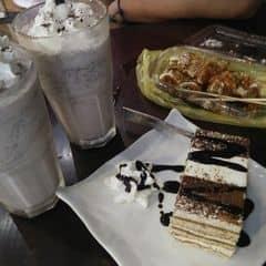Cookie ice blended của Phương Dương tại Urban Station Coffee Takeaway - Lò Đúc - 790216