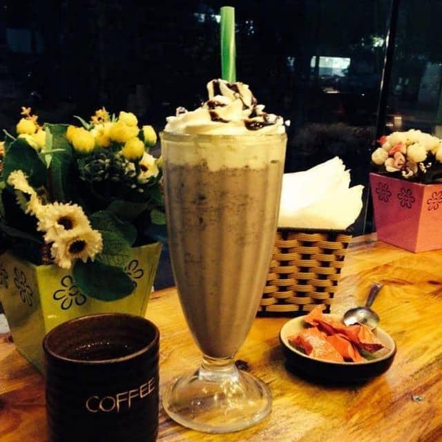 Super Coffee - 10 Phan Kế Bính, Cống Vị, Quận Ba Đình, Hà Nội