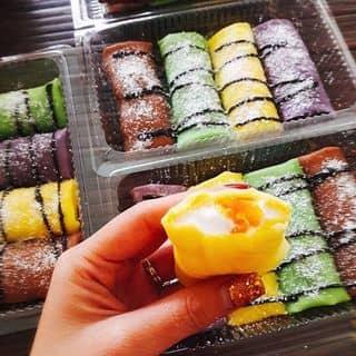 Crepe của trangcakehp tại 323 Trần Tất Văn, Tràng Minh, Quận Kiến An, Hải Phòng - 2699752
