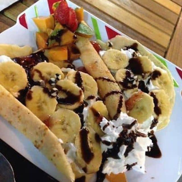 Catimor Waffles - 22 Hàng Mành, Quận Hoàn Kiếm, Hà Nội
