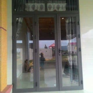 Cửa nhôm việt pháp của thanhxuancondau tại Quảng Bình - 1030099