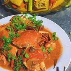 Phong Cua  Cây Sứ Quán - Quận Bình Thạnh - Hải sản & Quán ăn - lozi.vn