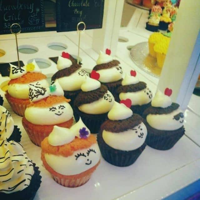Cupcake của Juminian tại Fly Cupcake - Phạm Ngọc Thạch - 32418