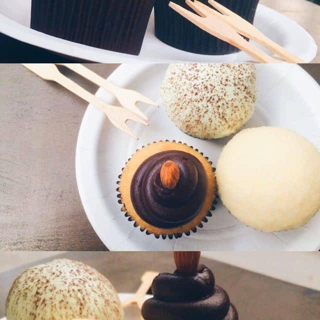 Cupcake của Juminian tại Pacey Cupcakes - Tôn Đức Thắng - 38338