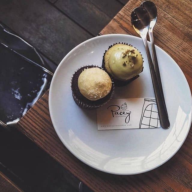 Cupcake của Tu Kj tại Pacey Cupcakes - Tôn Đức Thắng - 38338