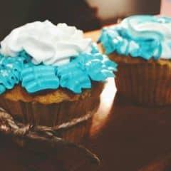 Cupcake của Haler Mum tại Mint Cupcake Creation - Nguyễn Thái Học - 1301343