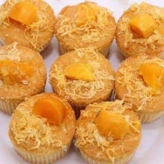 CupCake Trứng Muối của phanvolanvi tại Bà Rịa - Vũng Tàu - 3962379