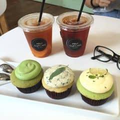 Cupcakes của Linh Rin tại Mint Cupcake Creation - Nguyễn Thái Học - 3356