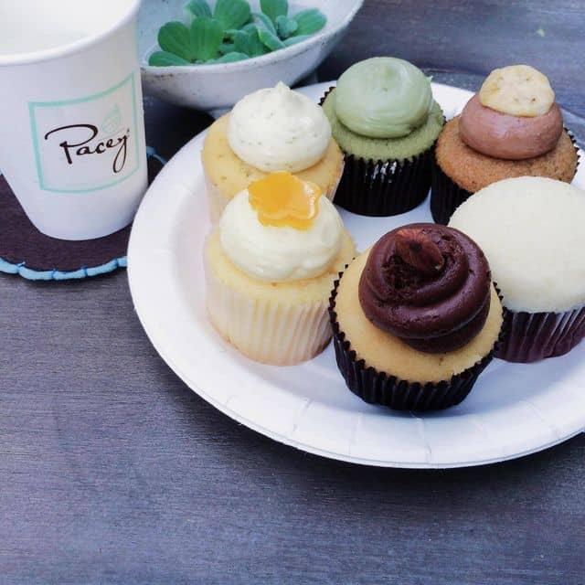 Cupcakes của Minh tại Pacey Cupcakes - Tôn Đức Thắng - 6659