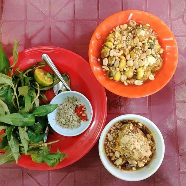 Cút lộn xào me của Thùy Troang tại Ăn vặt Hiền - Nguyễn Minh Hoàng - 313413