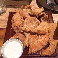 Da gà chiên xù của Thanh Hoàng tại Quán Ụt Ụt - Barbecue & Beer - 431045