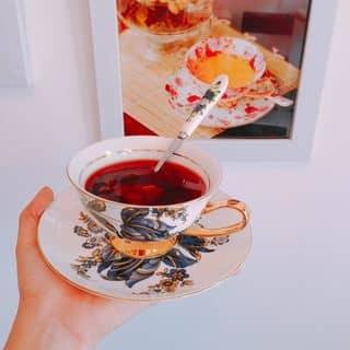 Amour - Tea & Vegetarian