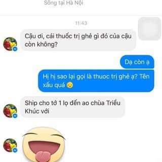 Đa năng đông y Bà Vân của trangnhungtn118 tại Bắc Giang - 913365