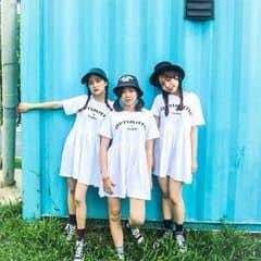 Đầm babydoll của Chic.a.choo, freesize. Mua 300k bán 150k. Đầm trắng còn rất mới. của Phi Giao tại Gogi House - Quán Nướng Hàn Quốc - Lê Văn Sỹ - 240011