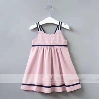 Đầm bé gái của subo2016 tại Tiền Giang - 3669925