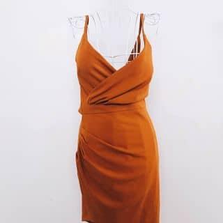 Đầm body của dinhty4 tại Lâm Đồng - 3496537