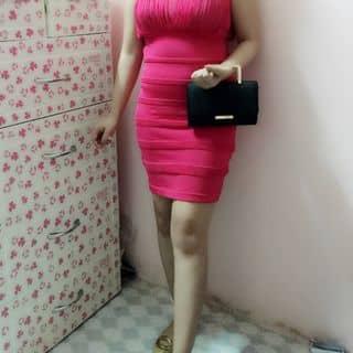 Đầm body dệt kim của by142 tại 150 Lê Độ, Quận Thanh Khê, Đà Nẵng - 1445735