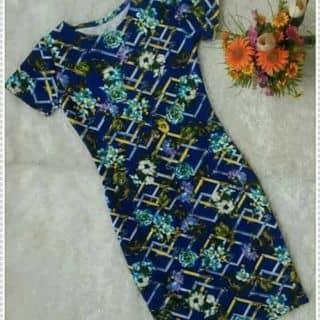 Đầm body họa tiết. của lephan4 tại Đà Nẵng - 1008382