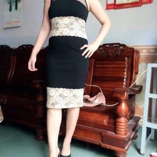 Đầm body kèm rem của by142 tại 150 Lê Độ, Quận Thanh Khê, Đà Nẵng - 1448644