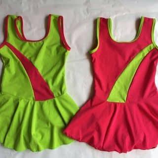 Đầm bơi liền váy cho baby của trananhanh5 tại Hồ Chí Minh - 3131401