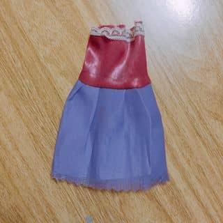 Đầm búp bê cúp ngực của candy.md tại Hậu Giang - 2698074