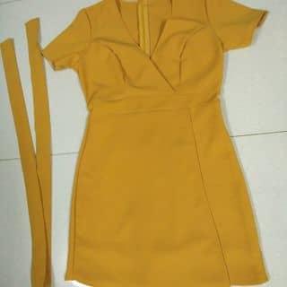 Đầm chéo ngực của nhuynguyenthi3 tại Hồ Chí Minh - 3678682