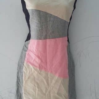 Đầm công sở dáng suông của rubytram2 tại Bà Rịa - Vũng Tàu - 984143