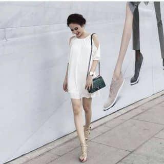 Đầm cút vai của nguyennhung398 tại Đồng Nai - 1193363