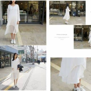 Đầm dài Hàn Quốc ( Hàng Order) của laluyn_cosmetics tại 0968923469, Quận 1, Hồ Chí Minh - 1492508
