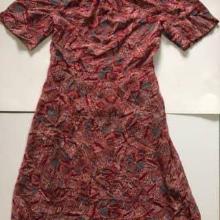 Đầm đỏ  của kristyhoang2001 tại Hồ Chí Minh - 3485382