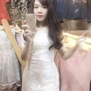 Đầm hở lưng  của nganlethanh2 tại Hồ Chí Minh - 3764300