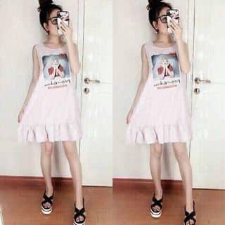 Đầm Quảng Châu Xinh Xinh của shopxinhxinh96 tại Hồ Chí Minh - 3840017